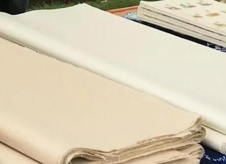 古老的造纸工艺——手抄古纸