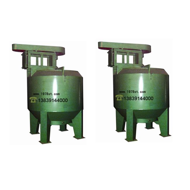 高质量水力碎浆机