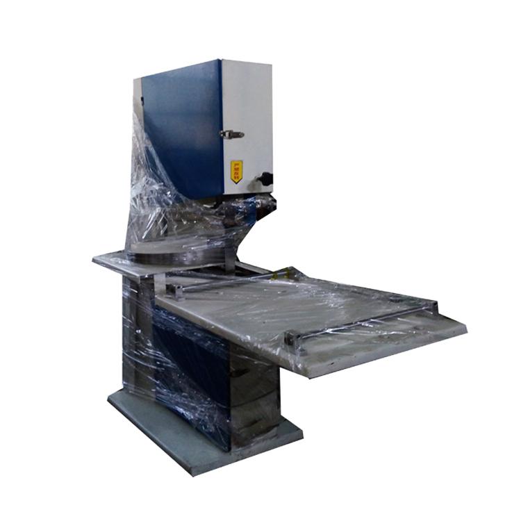简单耐用型卫生纸带锯切纸机