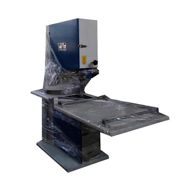 半自动卫生纸处理设备