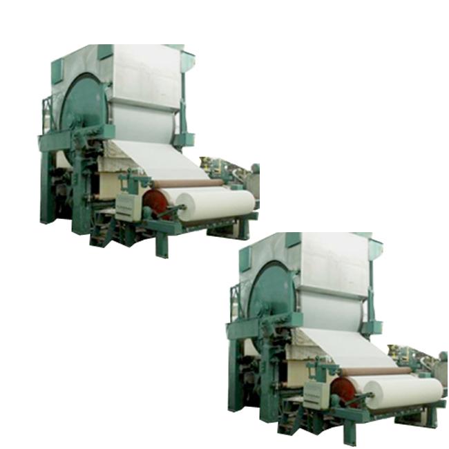 工厂供应1092环保型卫生纸beplay网页机 卫生纸加工设备