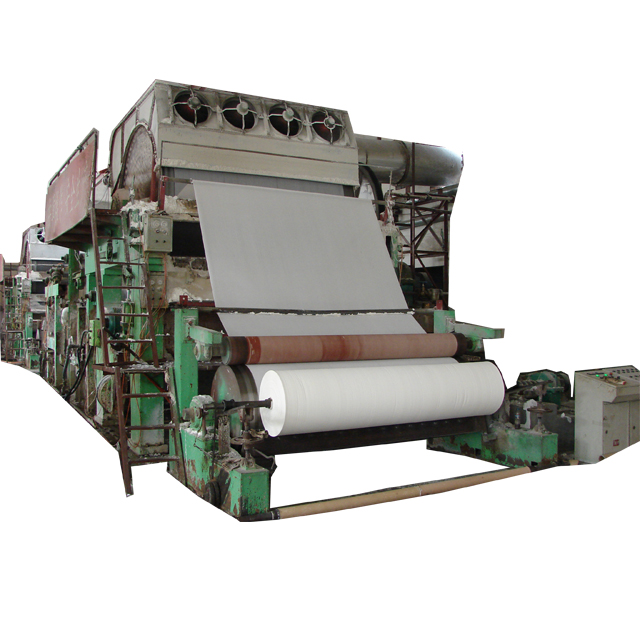 工厂供应1880mm大卷纸纸巾餐巾纸beplay网页机设备